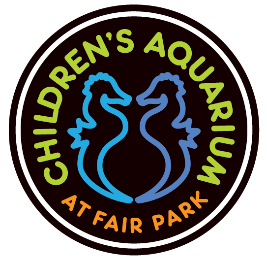Childrens Aquarium Logo