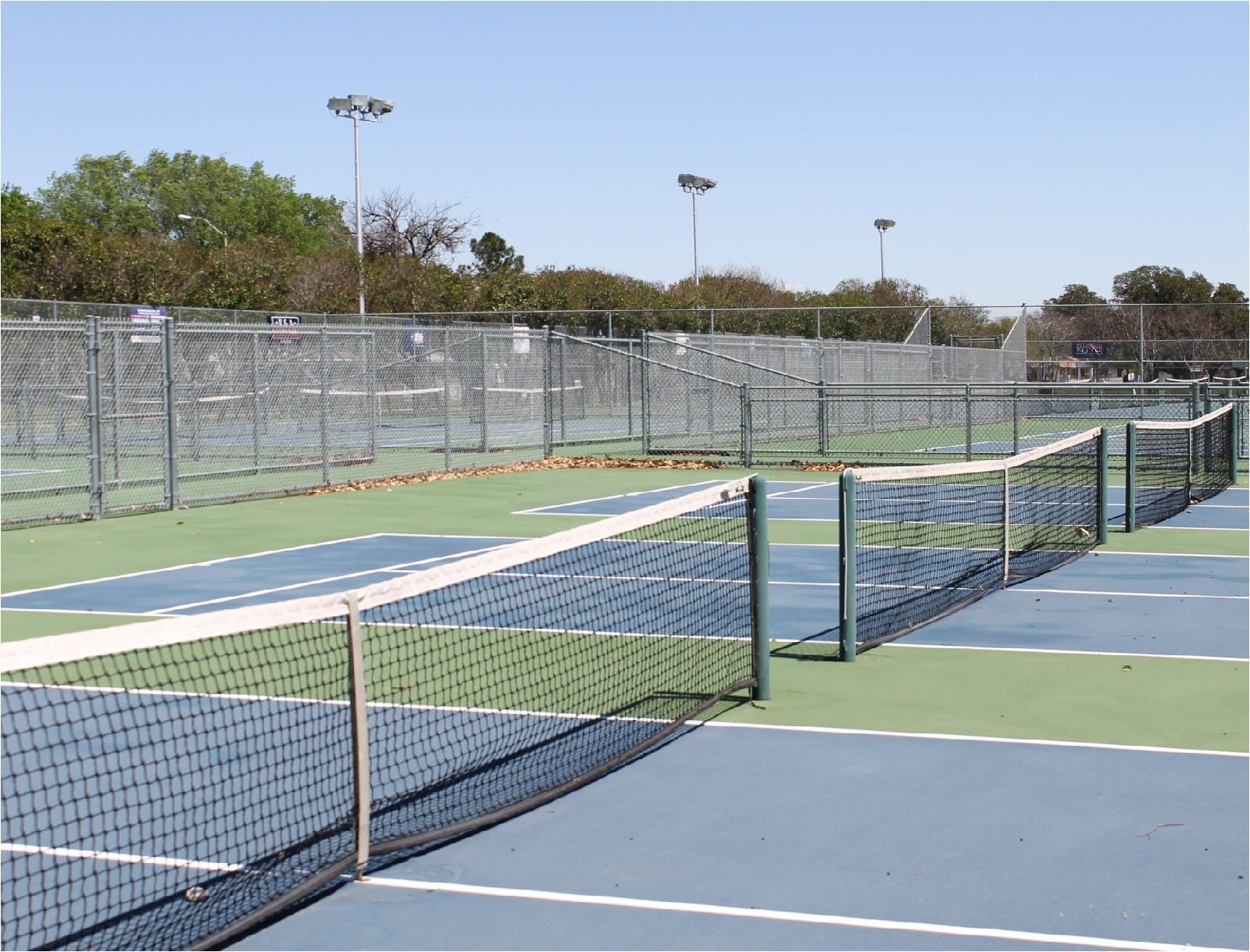 Tennis Centers Dallas Parks Tx Official Website