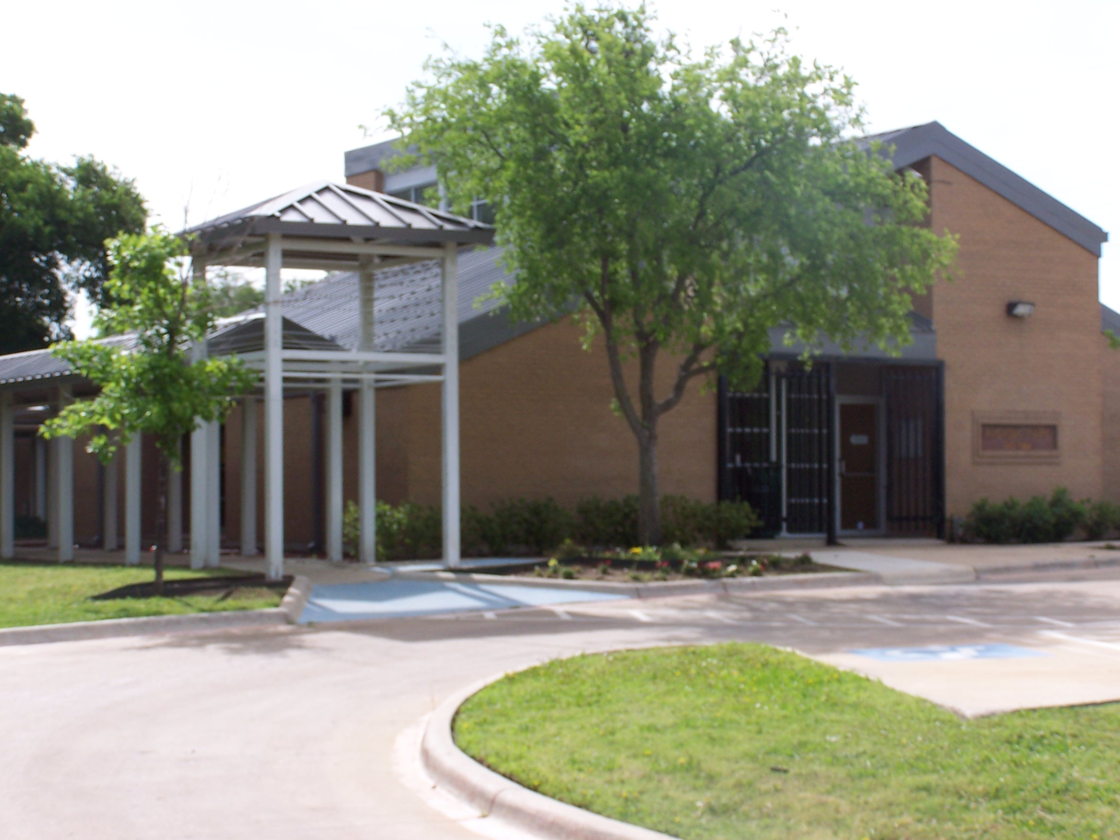 Arcadia Recreation Center
