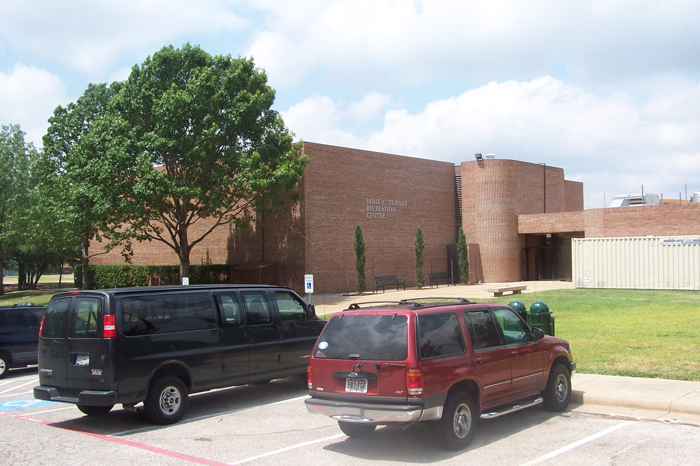 Janie C. Turner Recreation Center