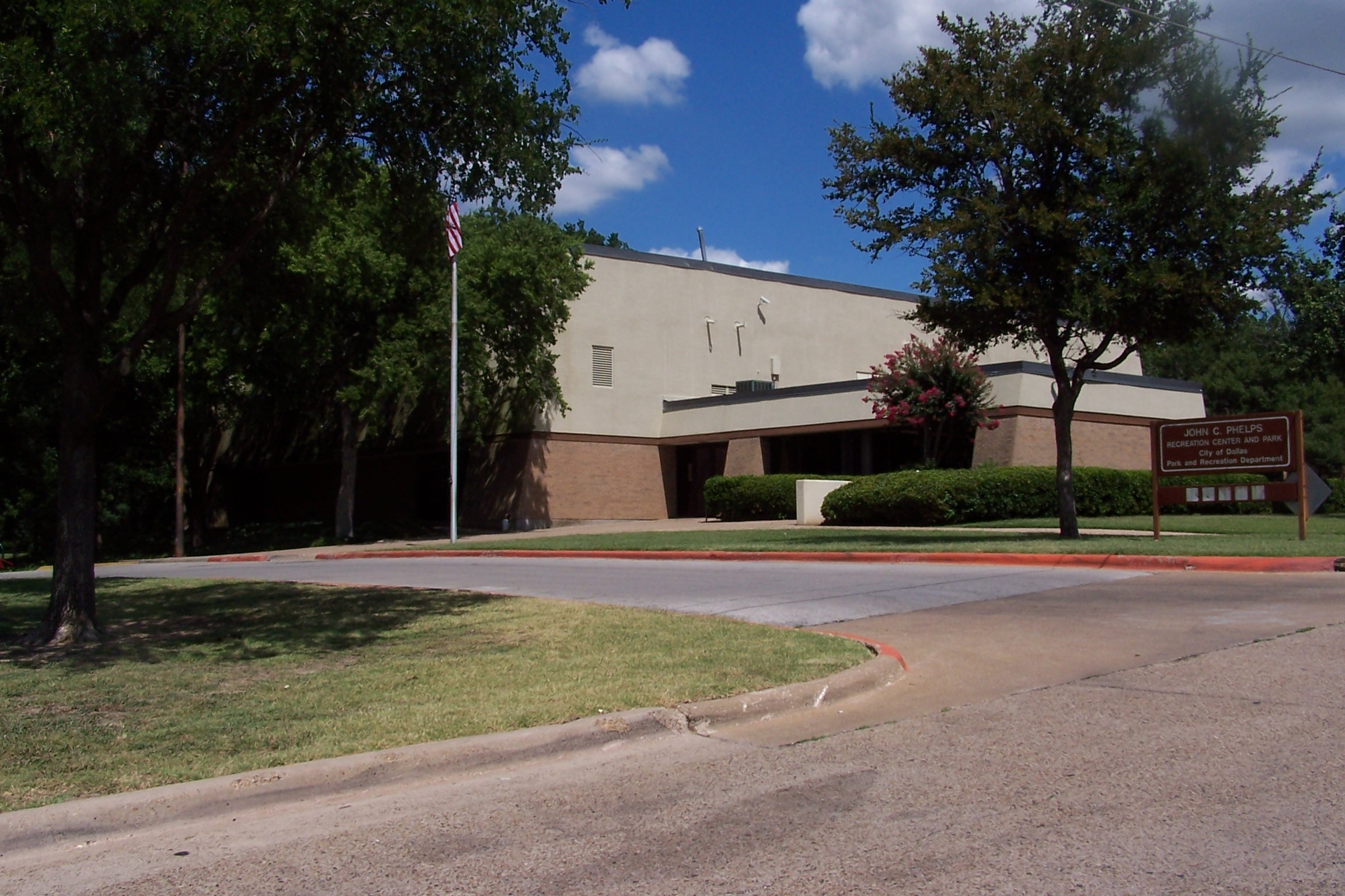 John C Phelps Recreation Center