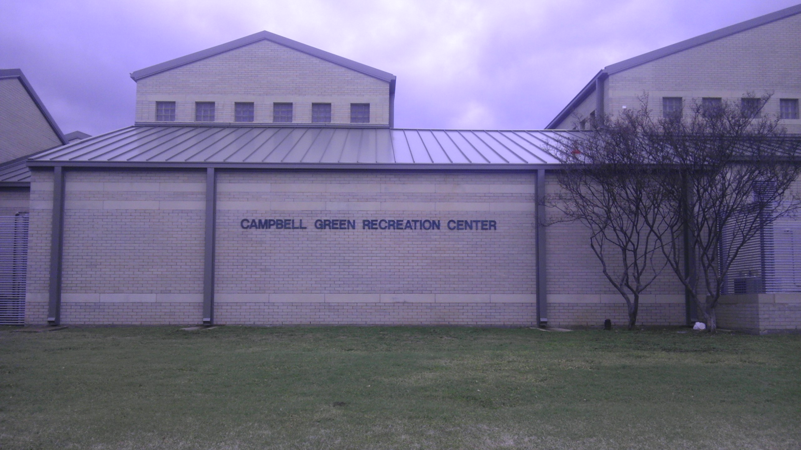 Campbelll Green Recreation Center