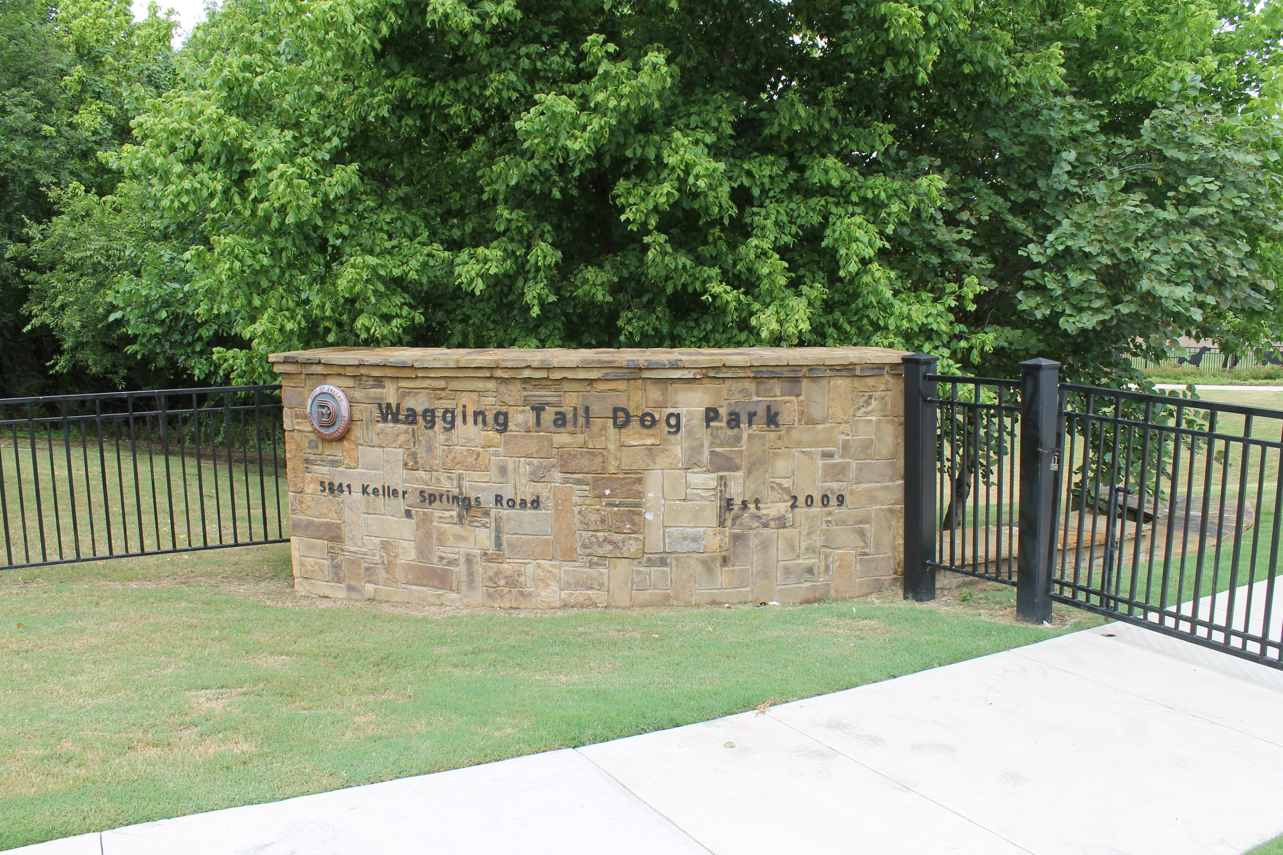 Wagging Tail Dog Park